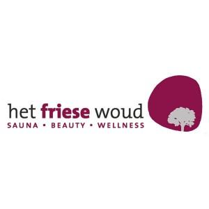 Sauna Het Friese Woud