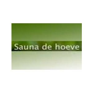 Sauna De Hoeve